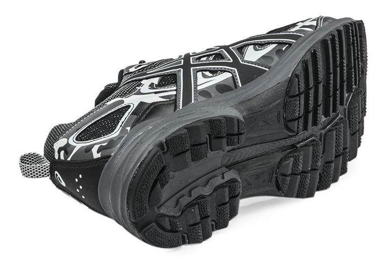 f1f7aefcd0 Zapatillas Asics Gel Aztec Hombre Running Originales - $ 3.490,00 en ...