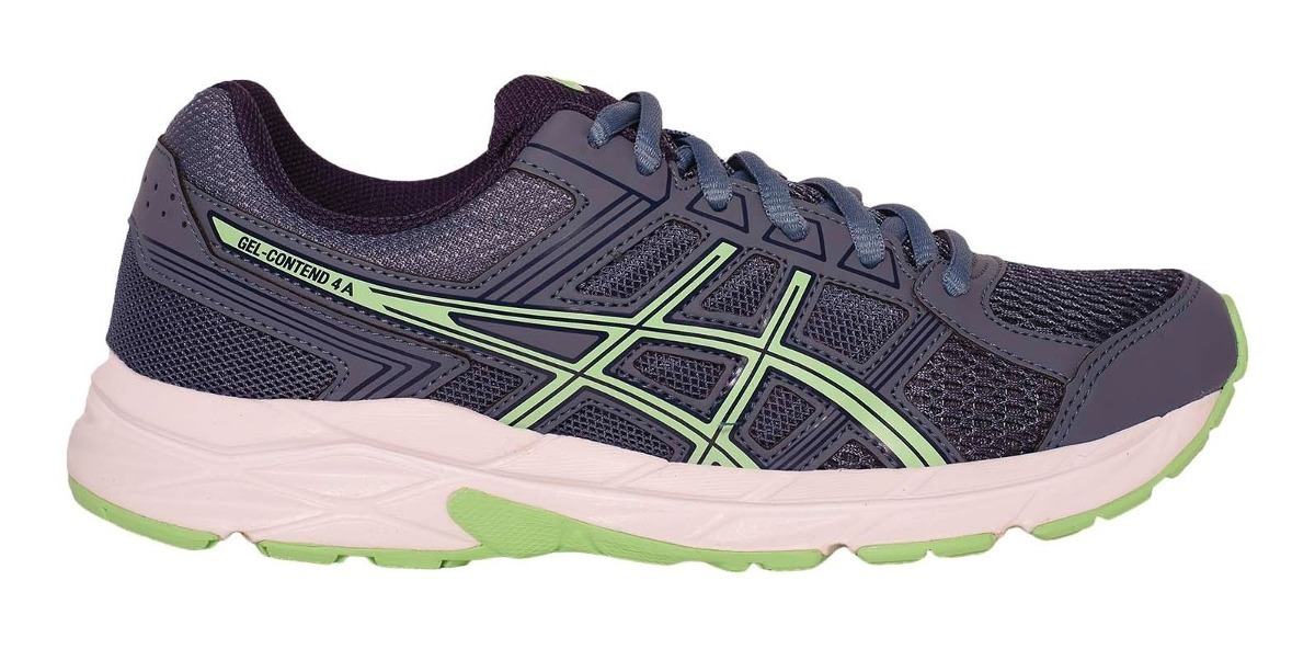 zapatillas asics gel contend