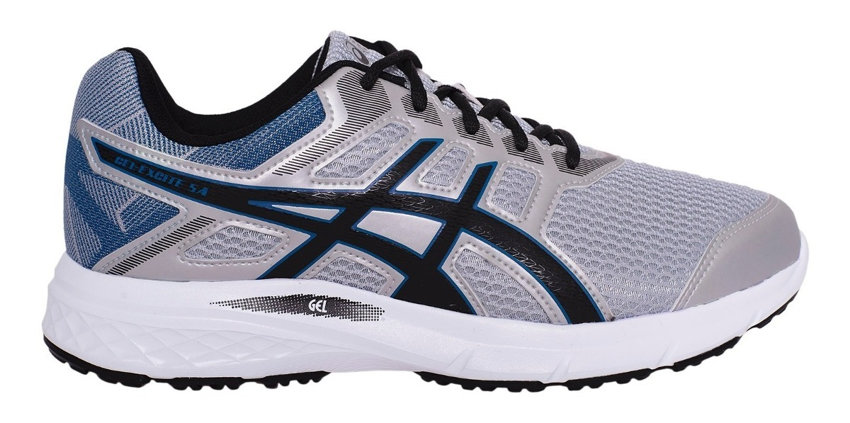 Zapatillas Asics Gel excite 5 A 1z21a003 022 Open Sports