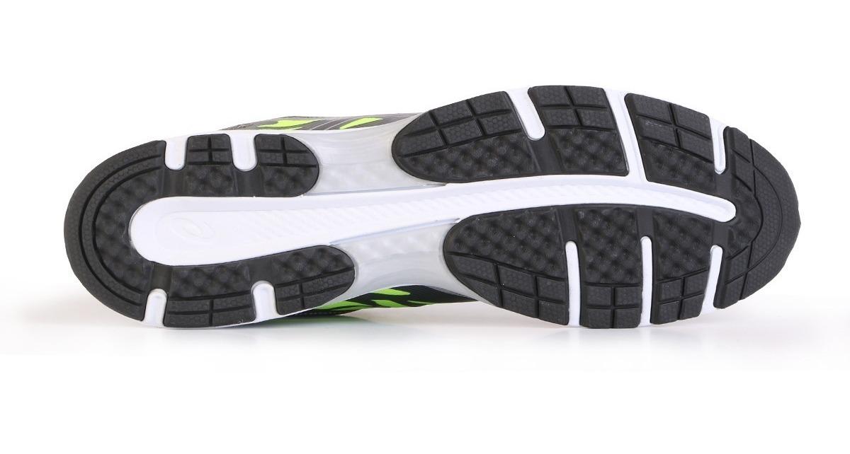 Zapatillas Asics Gel Flux 5 Running Hombre Deportivas Gris