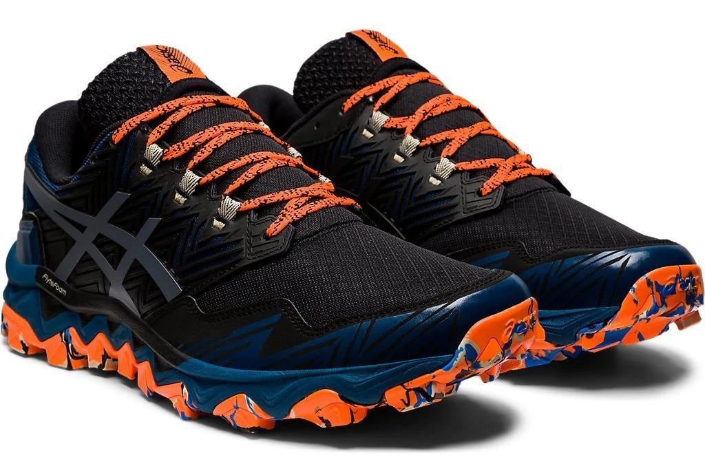 Zapatillas Asics Gel Fujitrabuco 8 Trail Running Hombre
