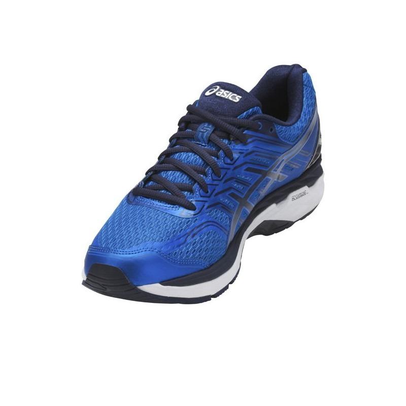 Asics Gel GT II azul