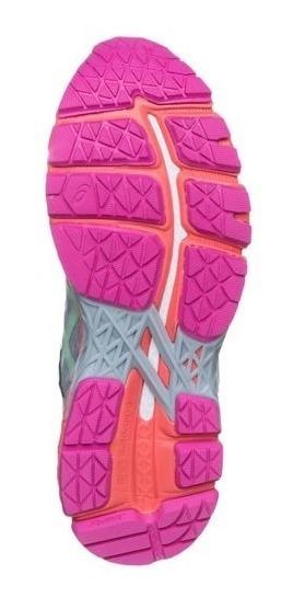 Zapatillas Asics Gel Kayano 22 Reflex Mujer Importadas