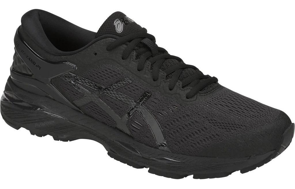 asics hombre zapatillas negras