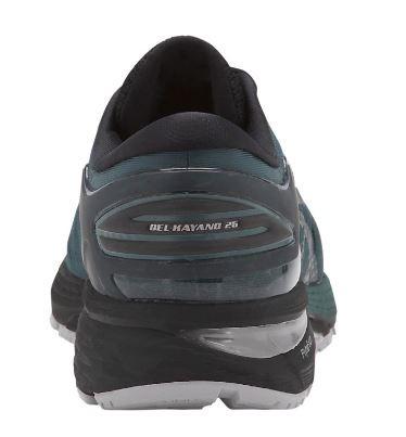 zapatillas asics hombre kayano 25