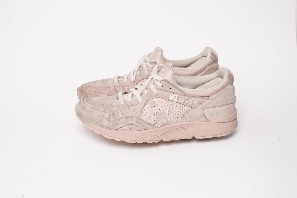 zapatillas urban asics