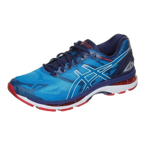 zapatillas asics gel-nimbus 19 running hombre