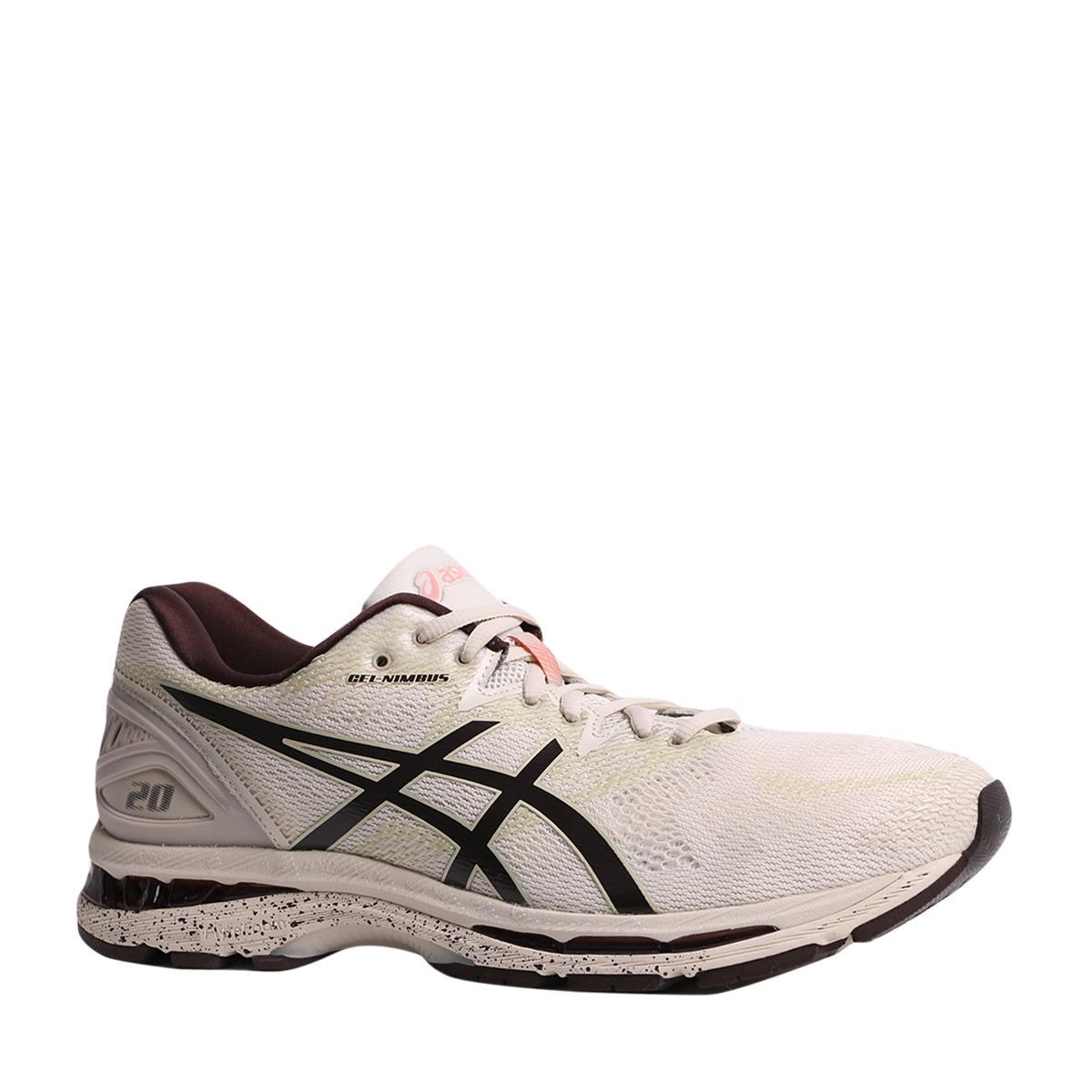 zapatillas asics running hombre nimbus 20