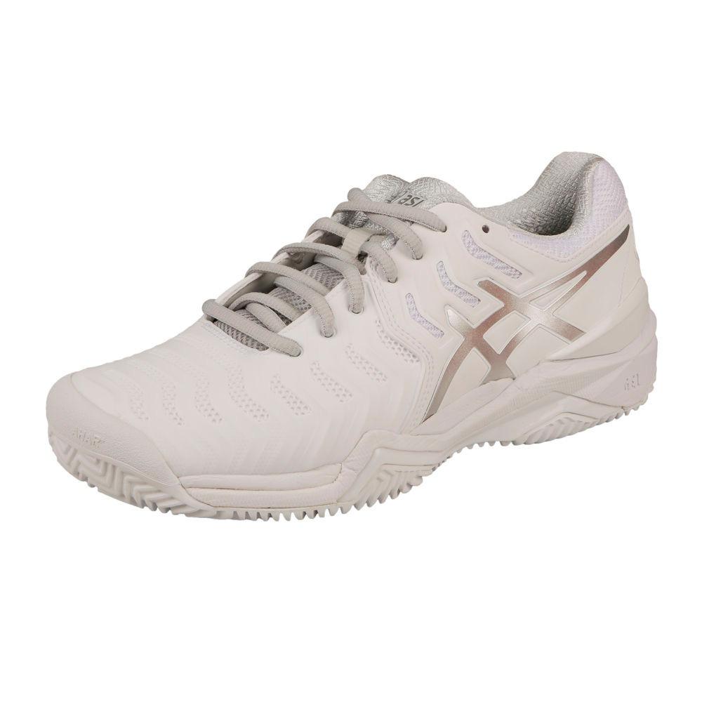 zapatillas asics court clay