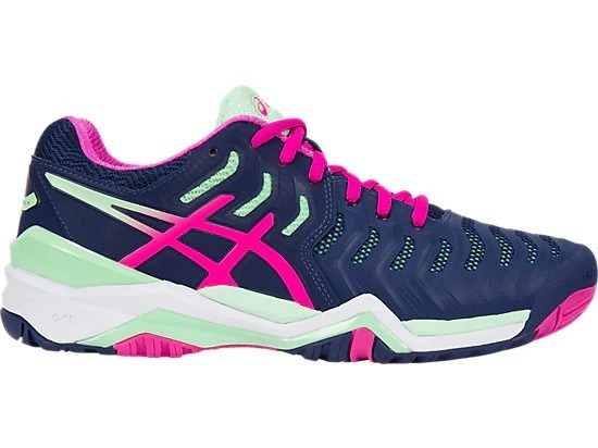 asics all court