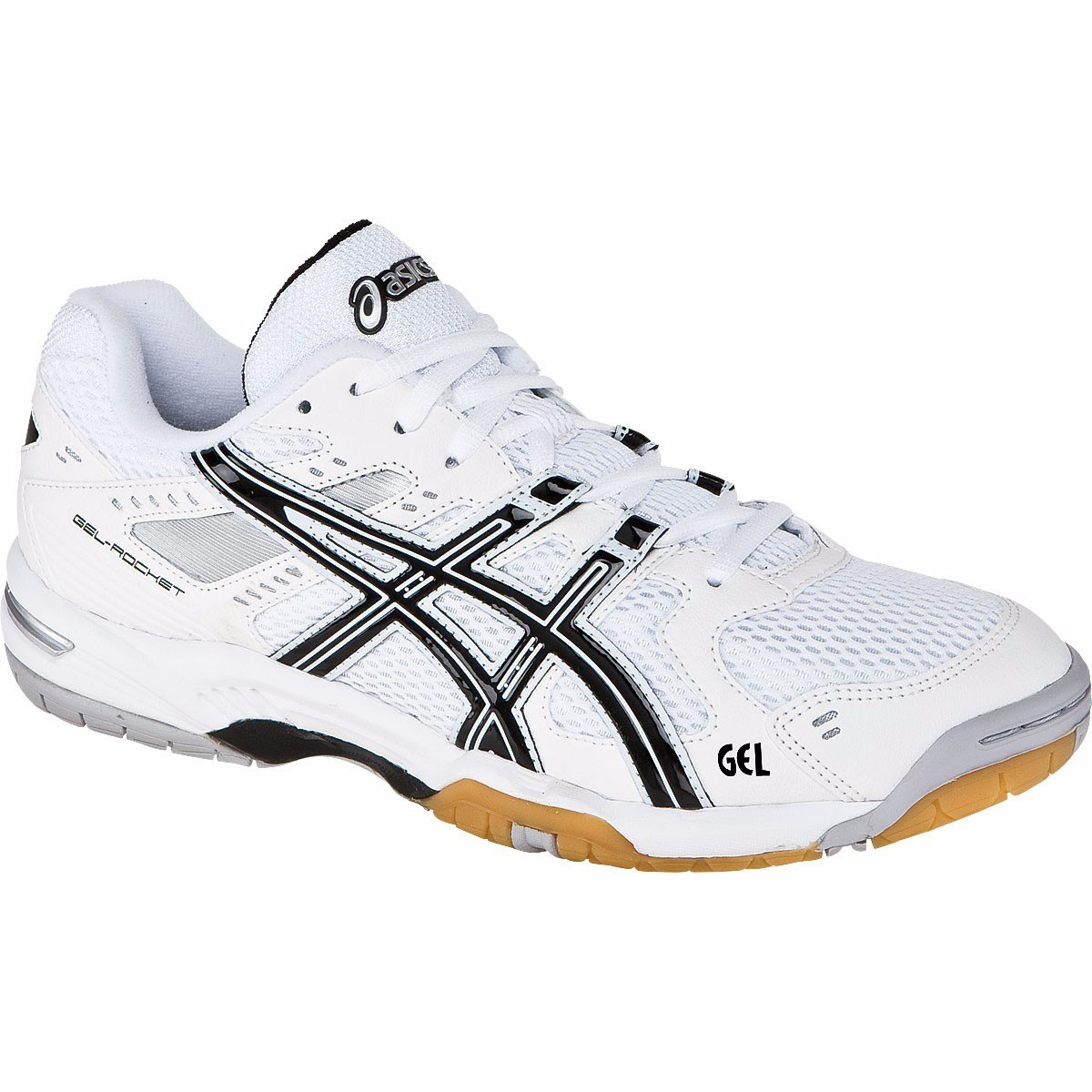 ASICS Indoor plata
