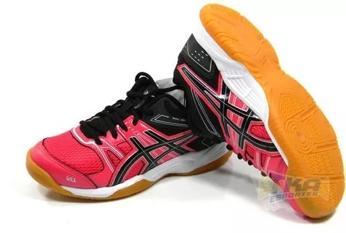 asics mujer voley