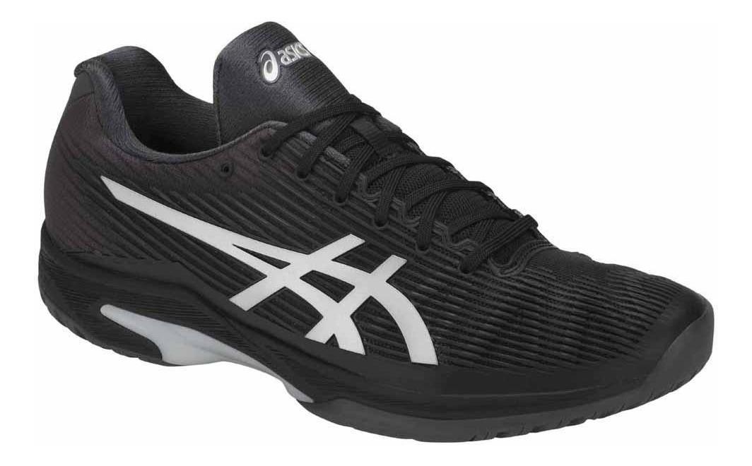 asics mujeres solution speed ff zapatillas de tenis
