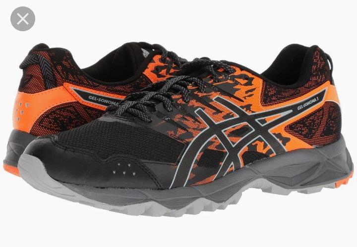 0ef16661f1b Zapatillas Asics Gel Sonoma 3 Trail Runing Hombre -   2.400