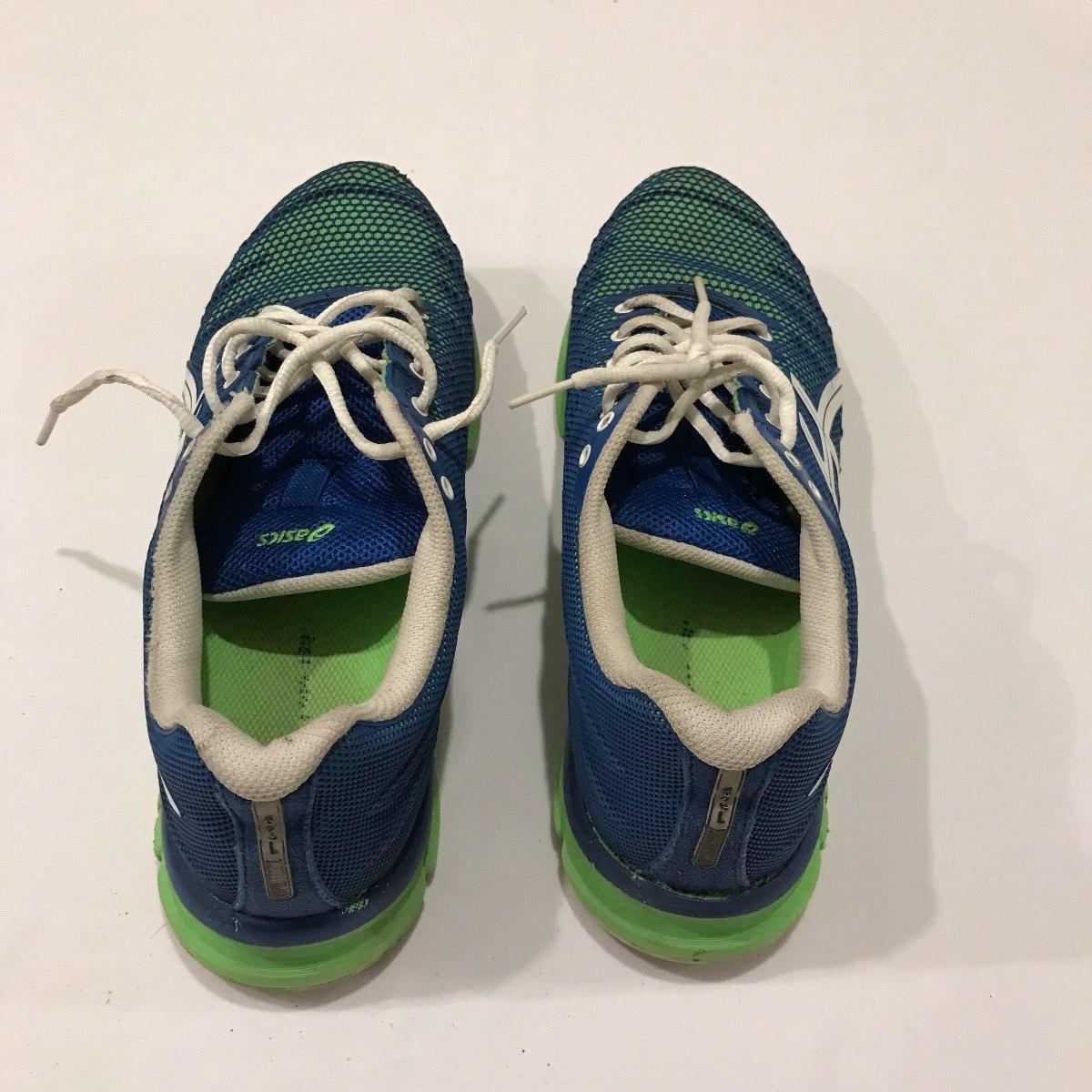 plantillas zapatillas asics