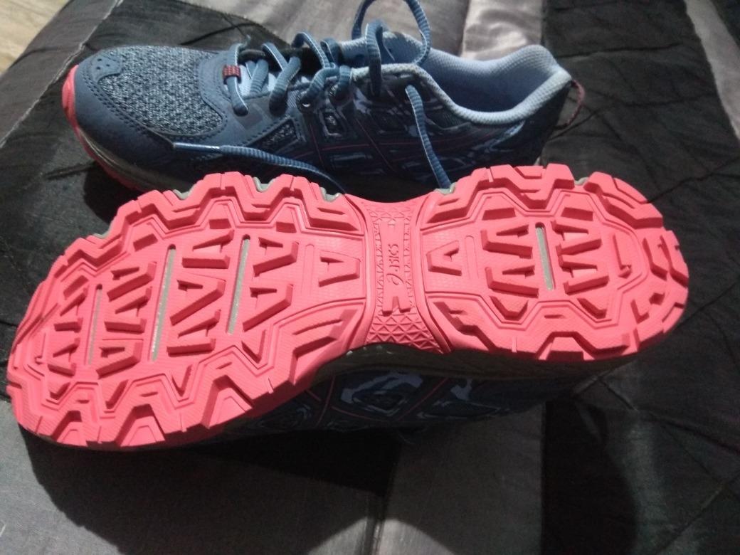 zapatillas asics gel venture mujer