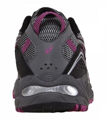 asics zapatillas mujer montaña