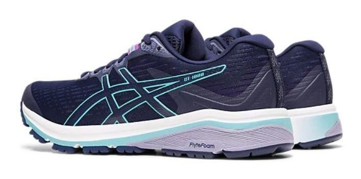 ASICS Gt 1000 8, Zapatillas de Running para Mujer