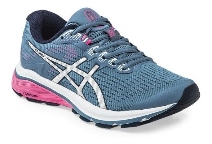 Zapatillas Asics Gt 1000 8 Sp Mujer Running