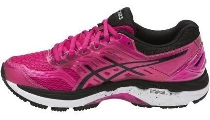 Zapatillas Asics Gt 2000 5 Mujer + Envio Gratis Running