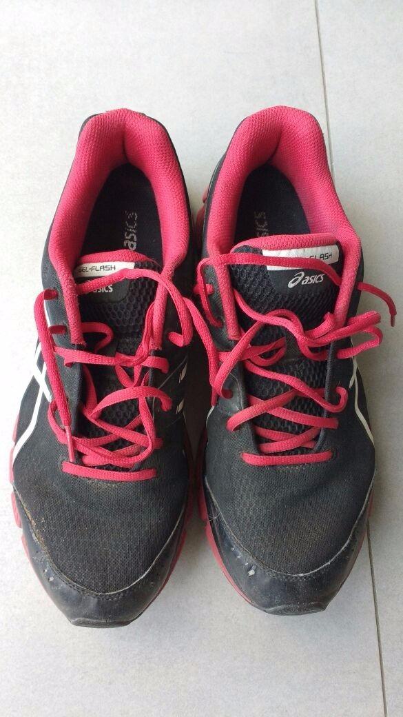 zapatillas asics hombre running 43