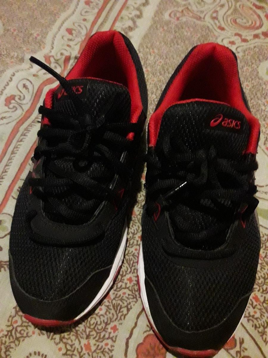 zapatillas asics mujer 37