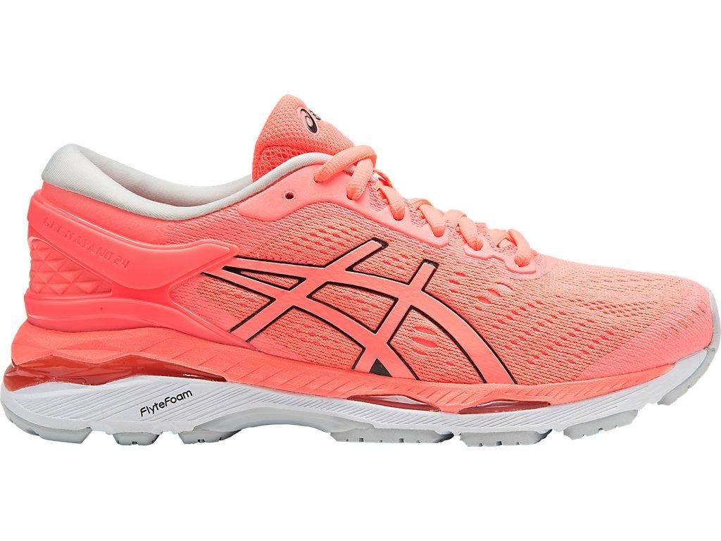 asics de mujer running