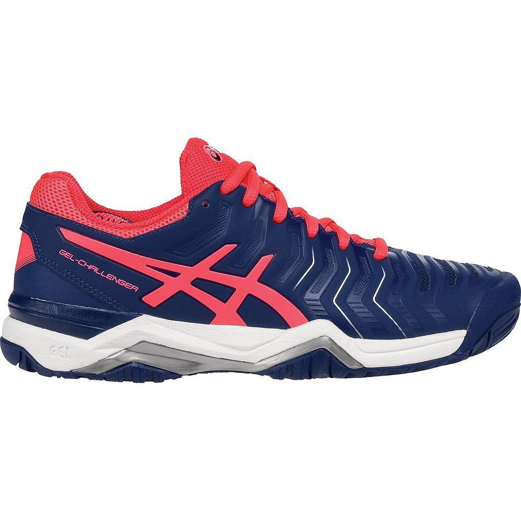 zapatillas mujer tennis asics