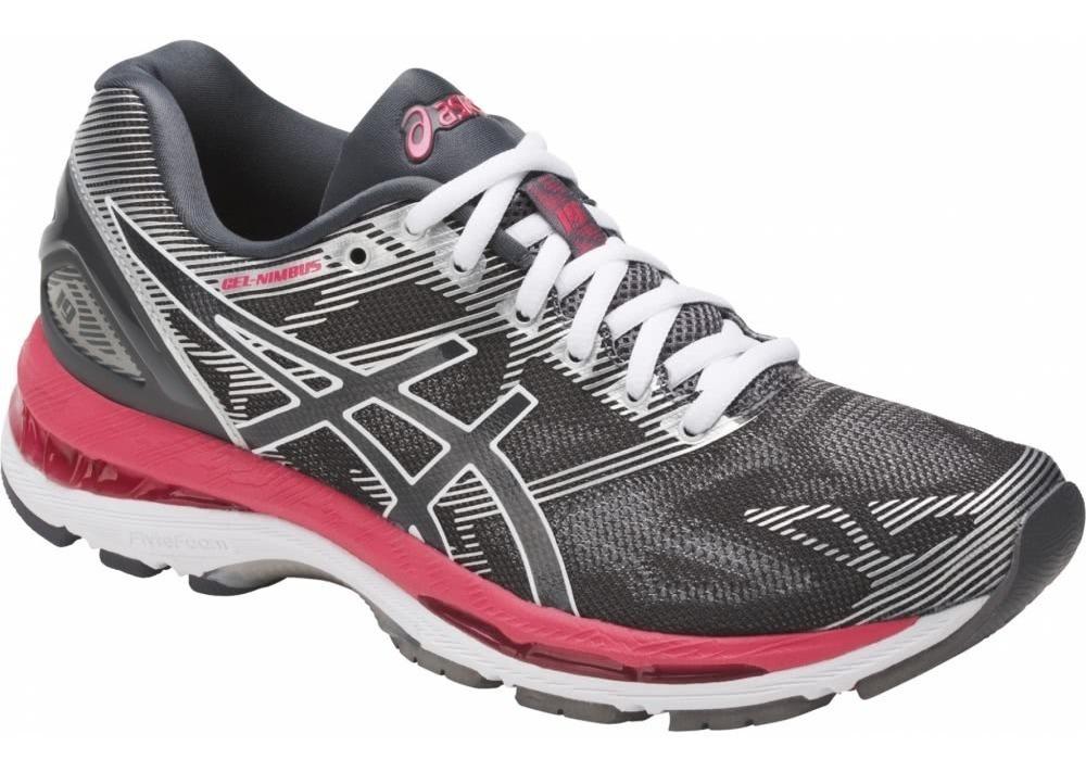 asics nimbus 19 mujer zapatillas running