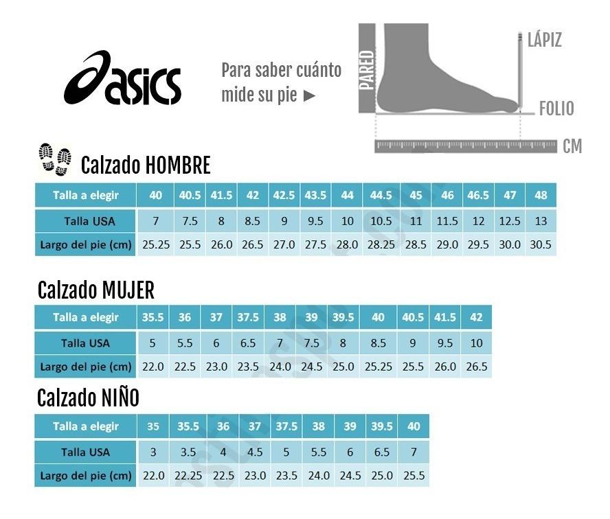 Hombre Triatlon Zapatillas Asics Ff Noosa 2DH9EI