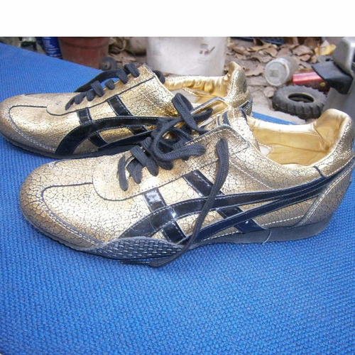 zapatillas asics onitsuka tiger numero 39, 24.5, 6, color do