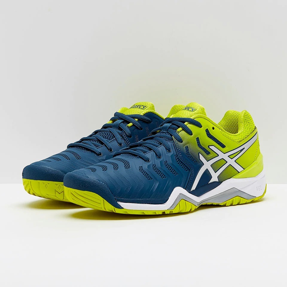 asics paddle hombre