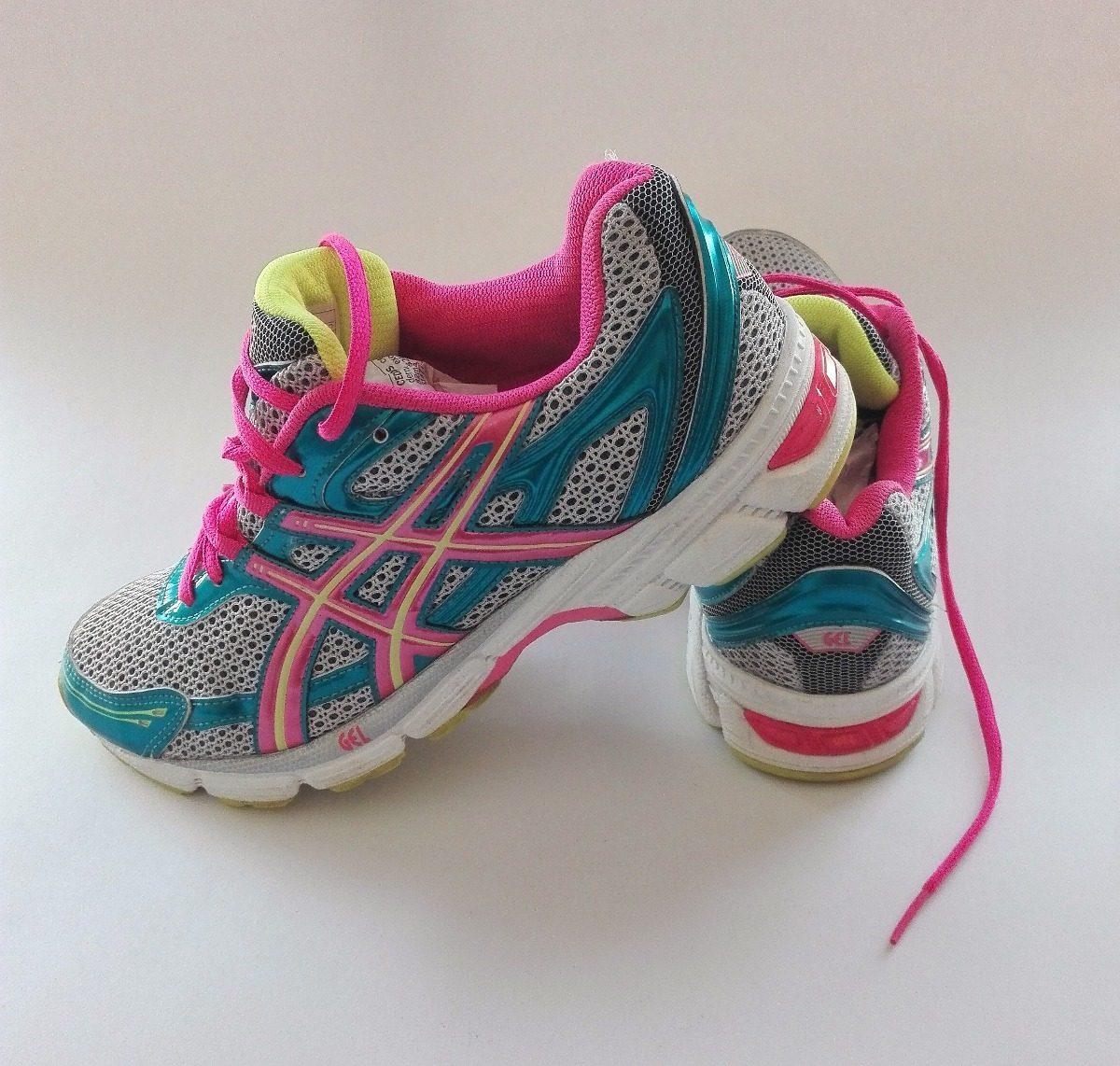 e36495bfca5 zapatillas asics mujer mercadolibre