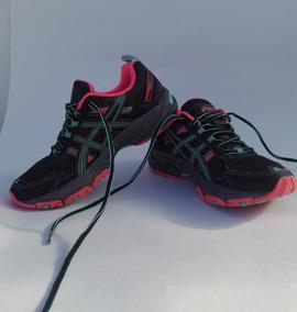 En Mujer AdidasAsicsMizunoTenis Tennis Zapatillas Para Yv7yf6bg