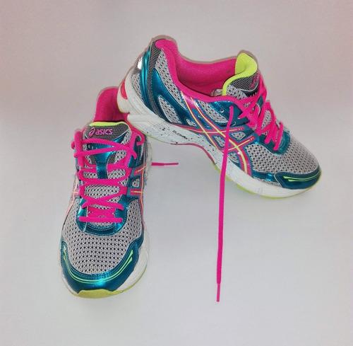 zapatillas asics para mujer talla 39