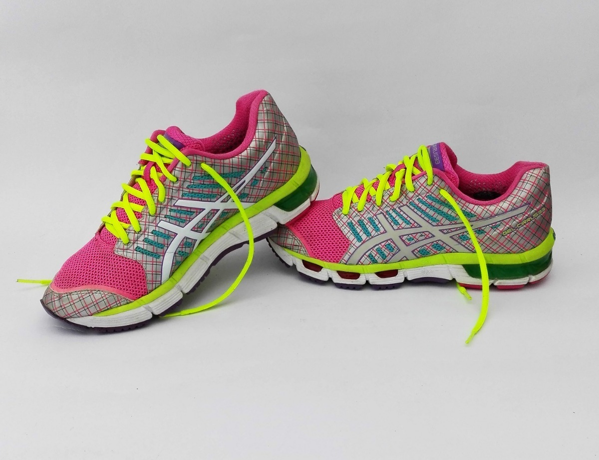 zapatillas asics mujer training us
