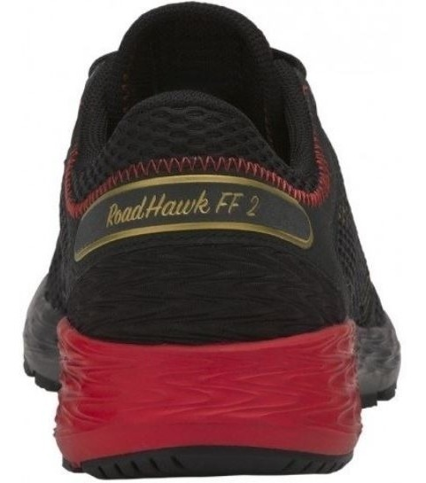 zapatillas asics roadhawk ff