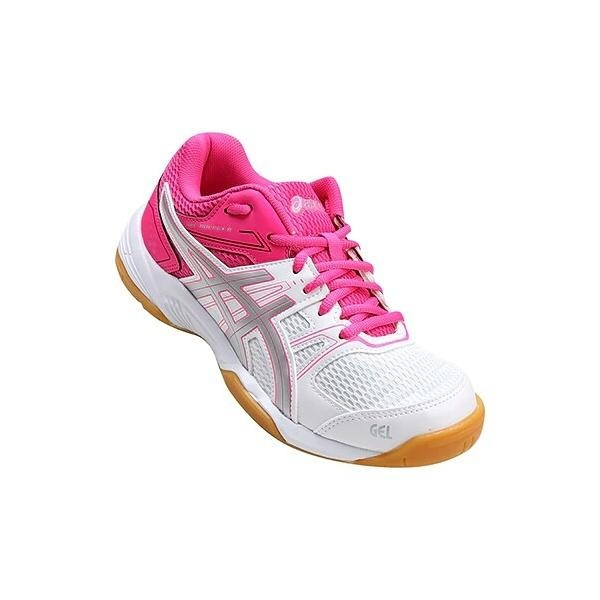 zapatillas asics handball