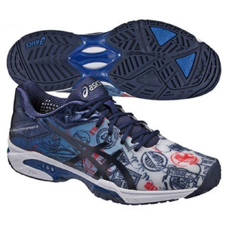 zapatillas asics speed 3 hombre