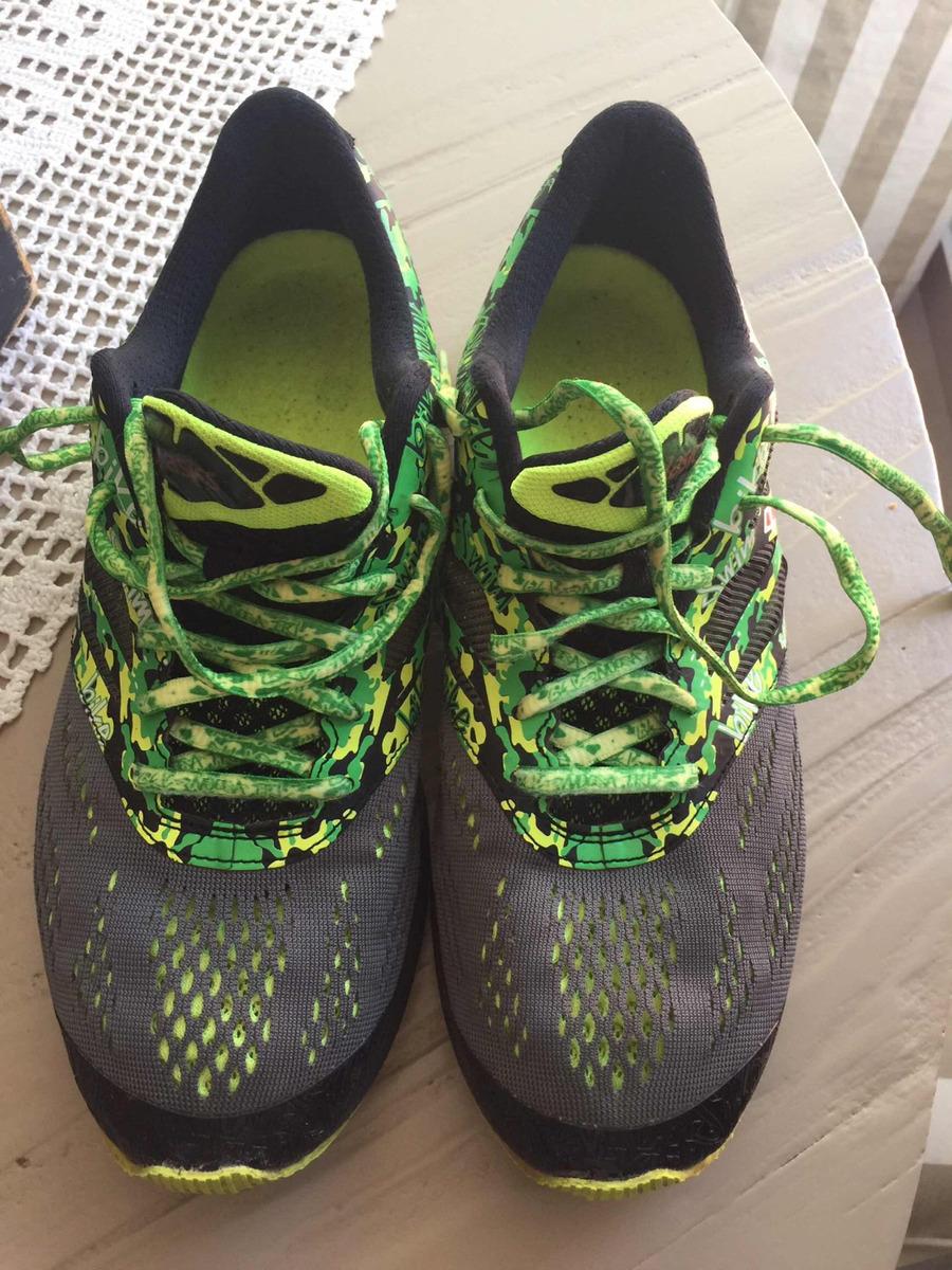 zapatillas asics usadas de hombre mercado libre
