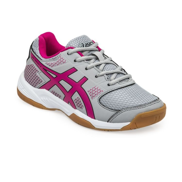 asic voley mujer