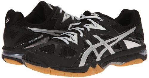 asics flashpoint mujer
