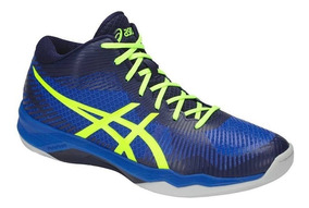 zapatillas asics hombre voleibol