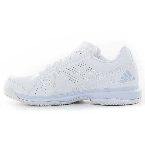 zapatillas aspire blanco/celeste adidas