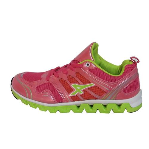 zapatillas athix running women