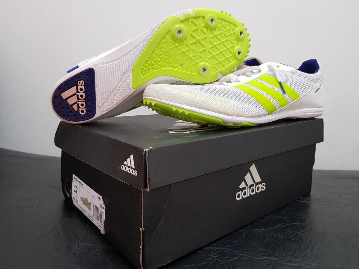 000 Distancestar Adidas 00 Pista4 Atletismo Clavos Zapatillas PTOiukXZ