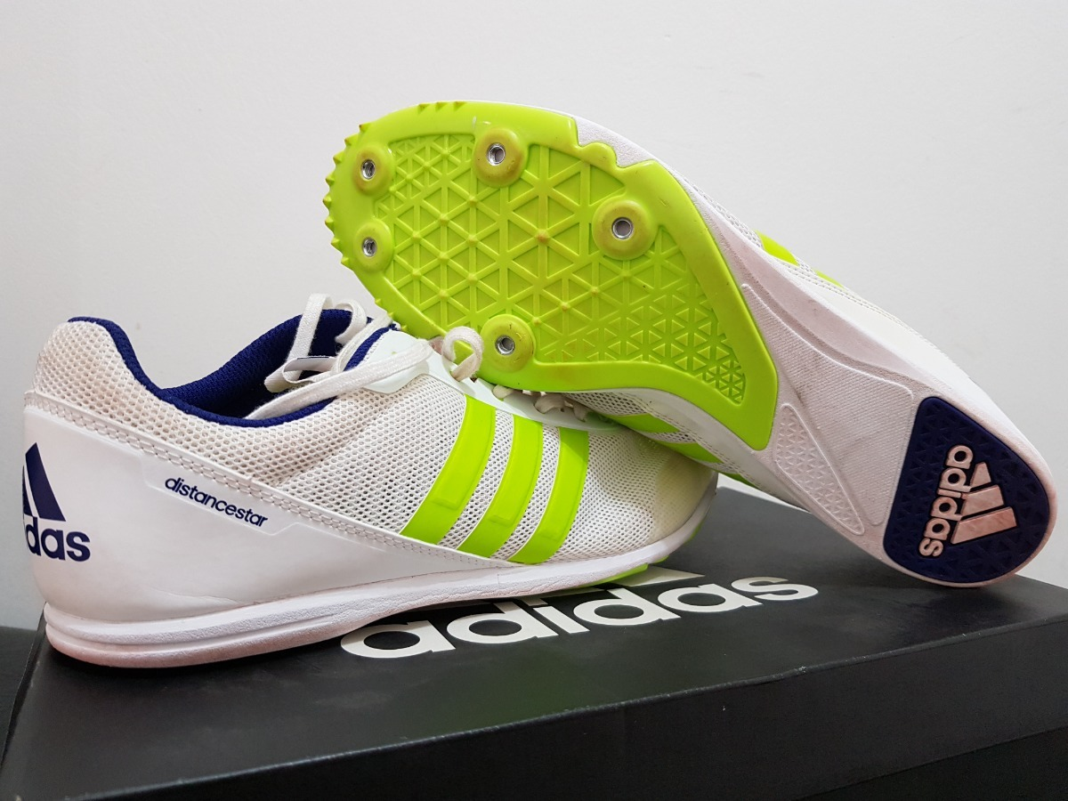 zapatillas atletismo adidas