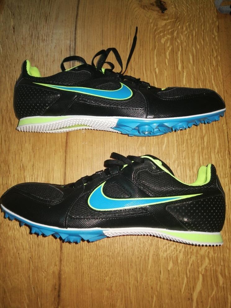 5 Zapatillas Rival 44 Nike Atletismo MdNúmero Marca Modelo BoEQdxreWC