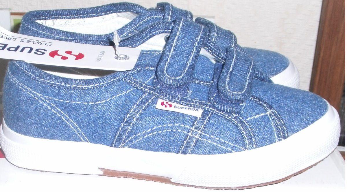 Libre Azules Zapatillas Superga 00 En 31 Nº Mercado Marca 600 fwzqU