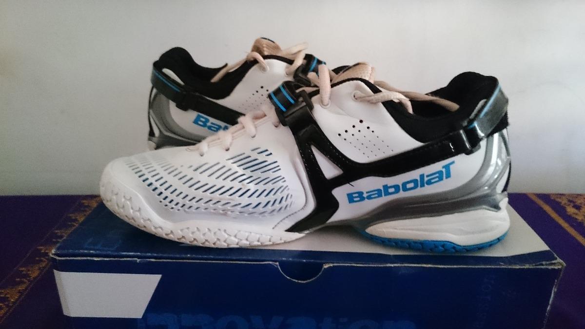 meilleures baskets 55017 9141b Zapatillas Babolat Propulse 4